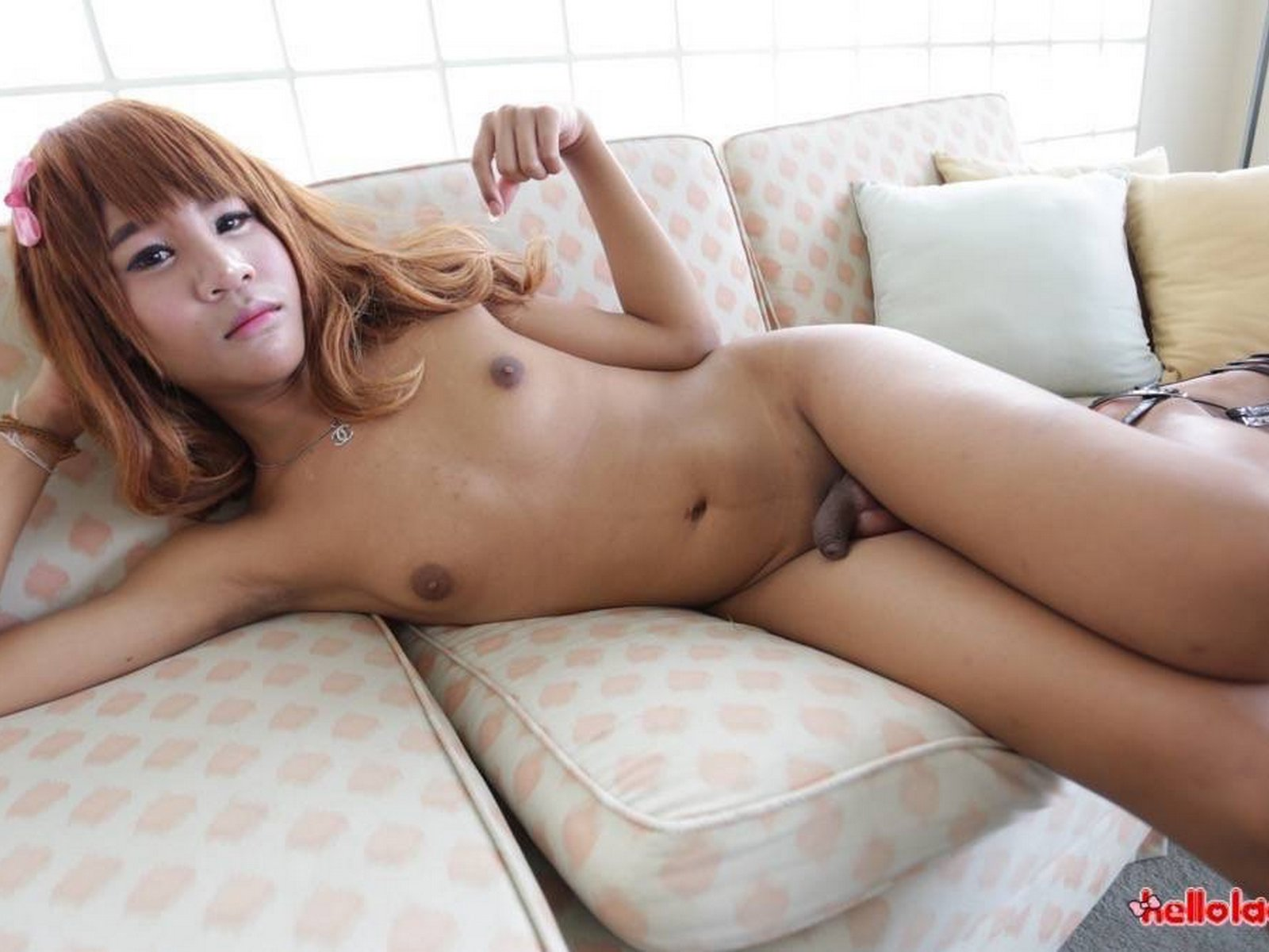 I Want To Suck A Ladyboy